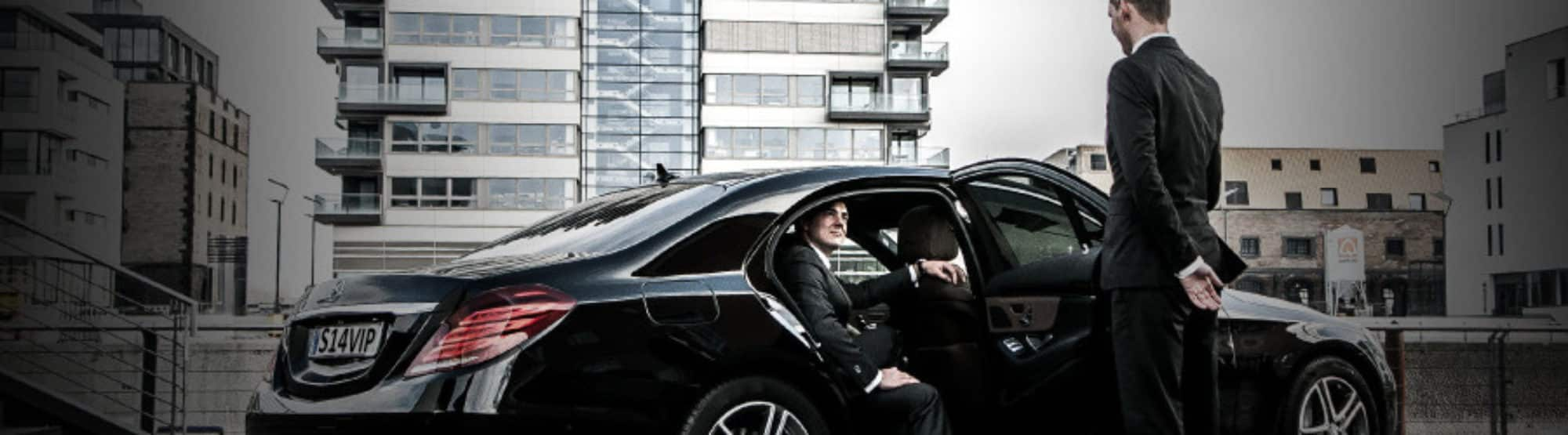 Advantages Of Using Airport Taxis