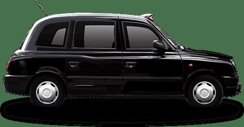 Black Taxi London